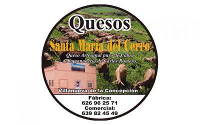 Santa María del Cerro